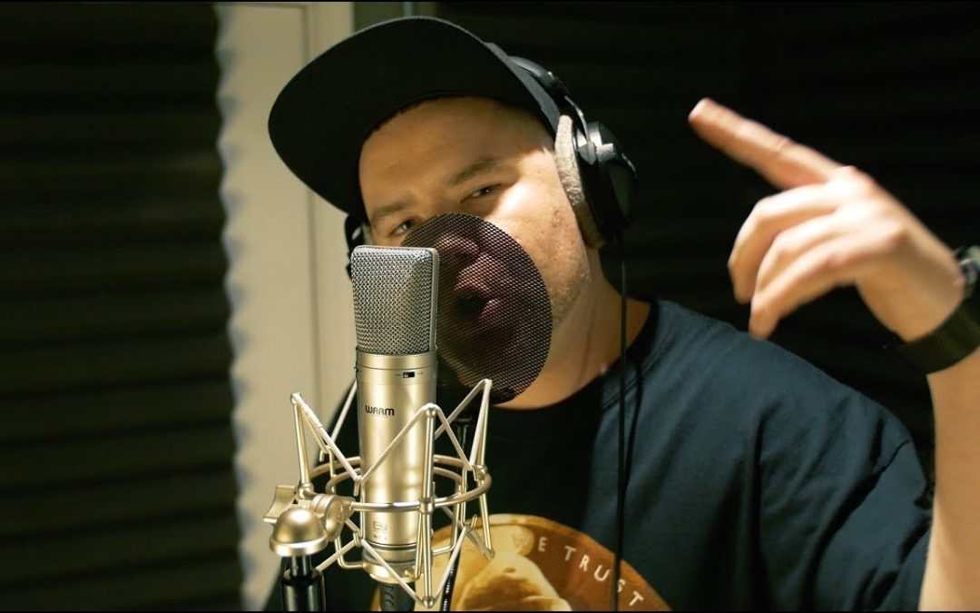 BARS: Milez Grimez – 52 Bars in the Booth