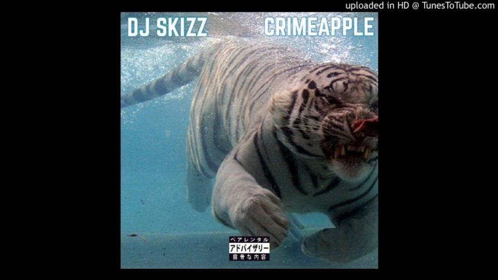 """MUSIC: CRIMEAPPLE """"Siegfried"""" (prod. by DJ Skizz)"""