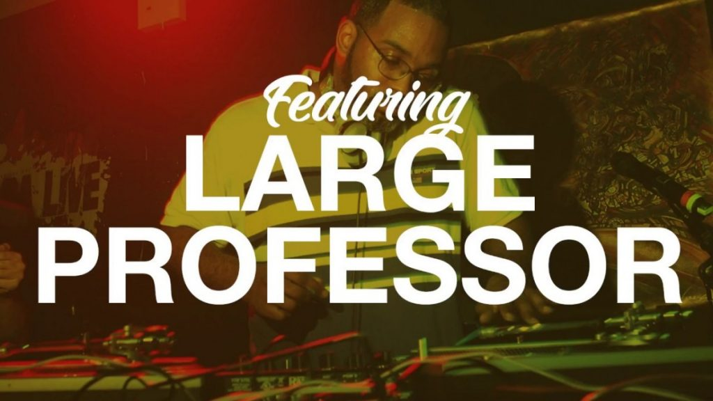 LIFE: F.E.B. - Producer Series [Part 3: Large Professor]