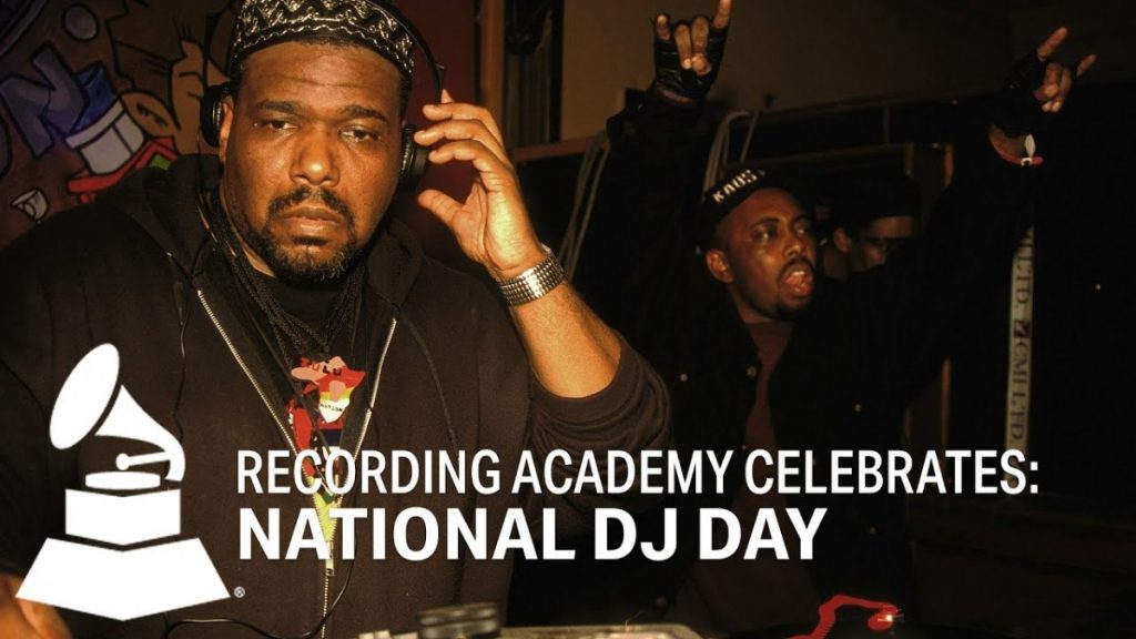 LIFE: National DJ Day | Recording Academy Celebrates