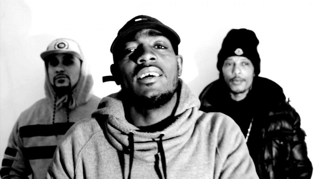 "MUSIC: Spit Gemz Ft. Banga K - ""True Grit"" prod DJ Larry Lo"