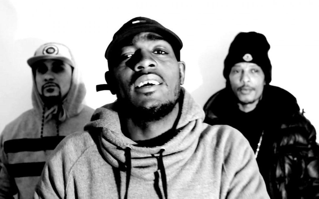 "MUSIC: Spit Gemz Ft. Banga K – ""True Grit"" prod DJ Larry Lo"