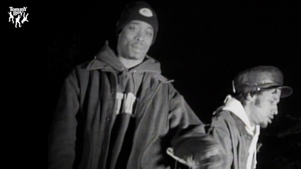 MUSIC: Brand Nubian - All For One (Official Music Video)