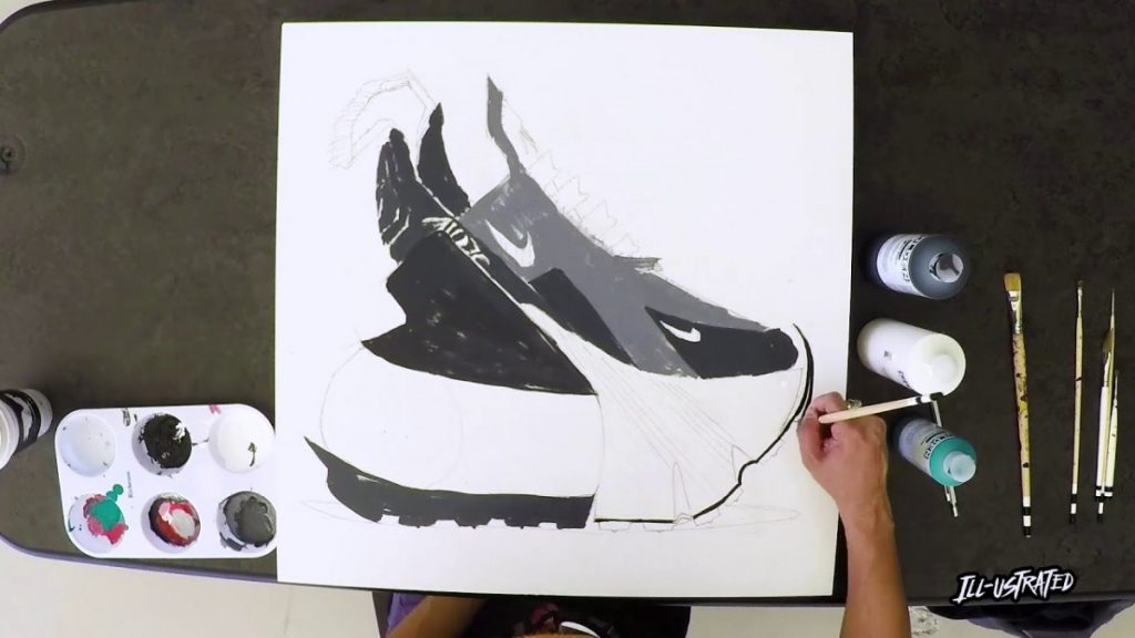 STYLE: Nike Air Max 270 feat. @Stomper_Haus | Ill-ustrated Ep. 37
