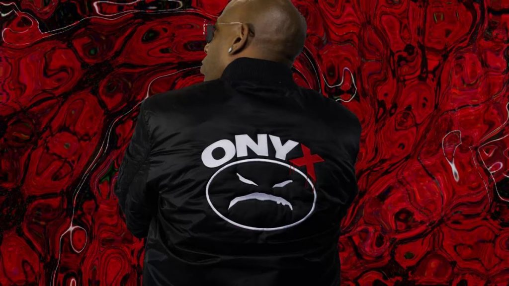 "MUSIC: ONYX ""BLACK ROCK"" feat. DJ Nelson (Official Music Video)"
