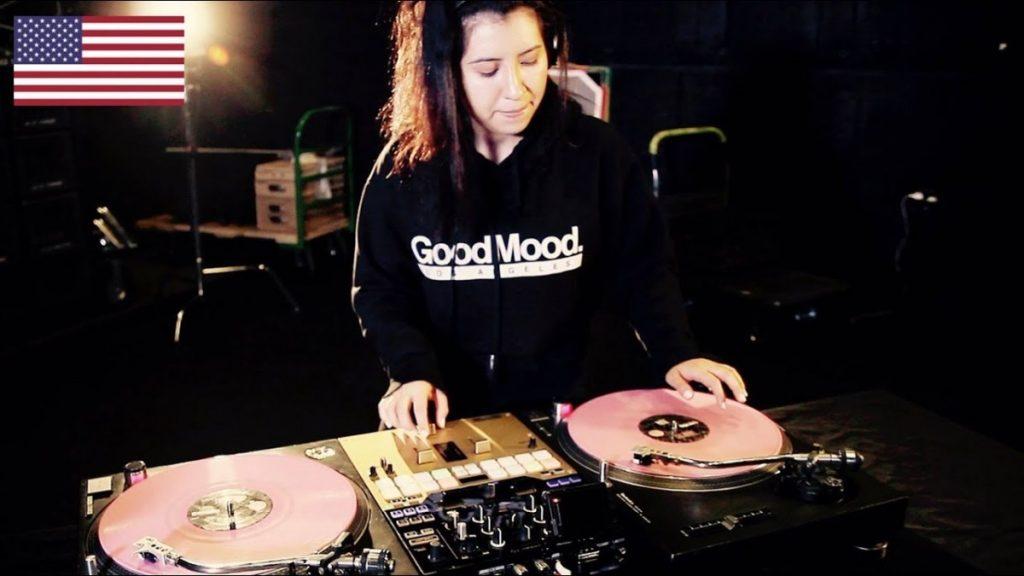 LIFE: TCE Scratch Sessions: DJ Patty Clover [ USA ]