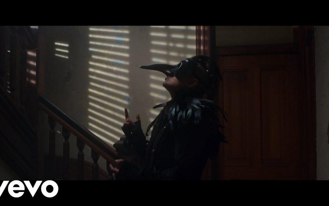 MUSIC: Torii Wolf – Silent Crow