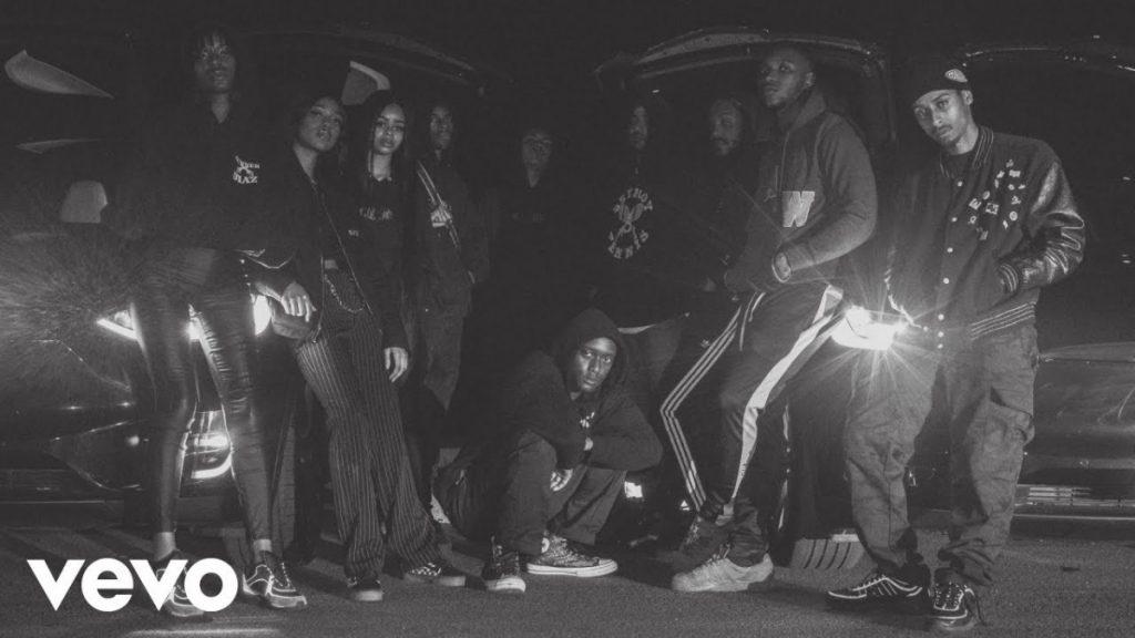 MUSIC: Buddy - Black (Vertical Video) ft. A$AP Ferg