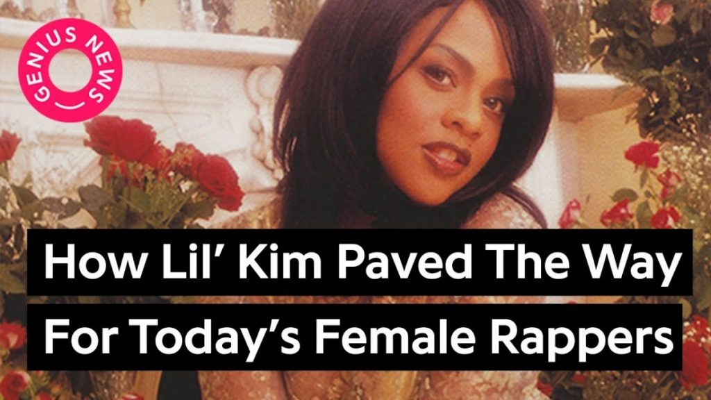 LIFE: How Lil' Kim Paved The Way For Today's Women In Hip-Hop | Genius News