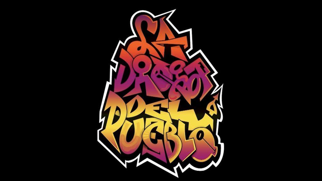 ART: La Droga Del Pueblo