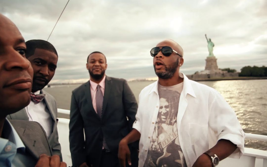 MUSIC: Molecules & Showbiz – Good Life (Official Video)