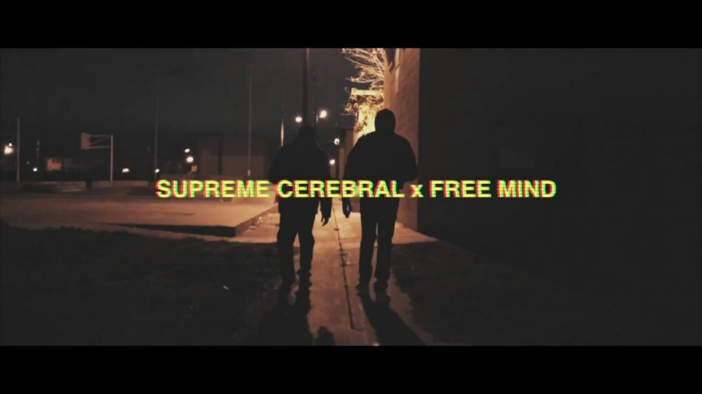 MUSIC: Supreme Cerebral x Free Mind - Soul Glow (video)