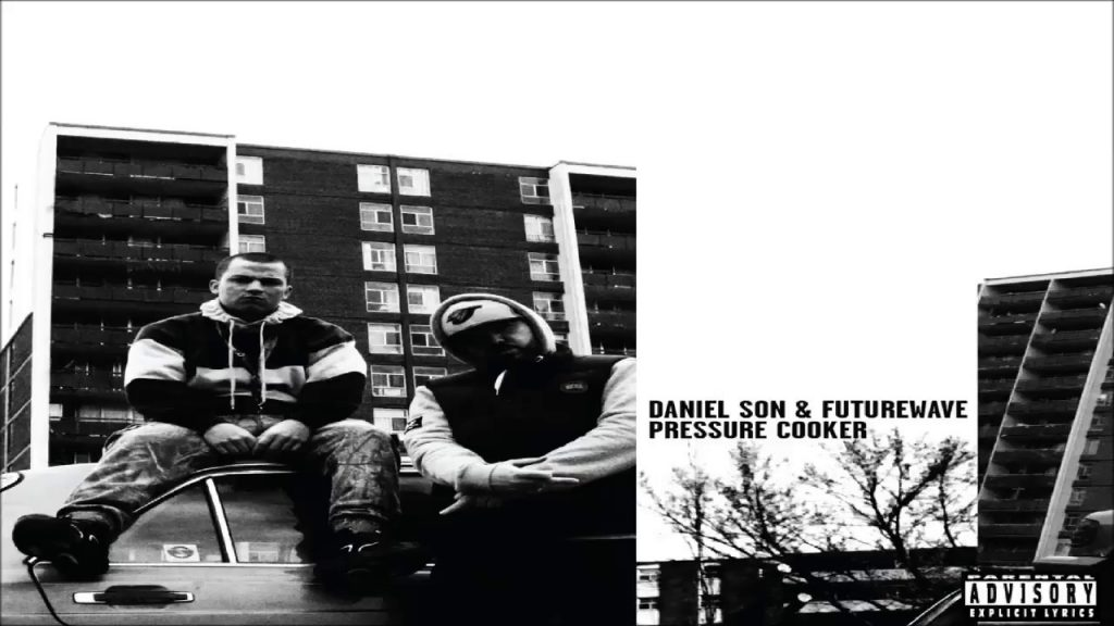 MUSIC: Daniel Son X Futurewave - Pressure Cooker - Full Album (2018)