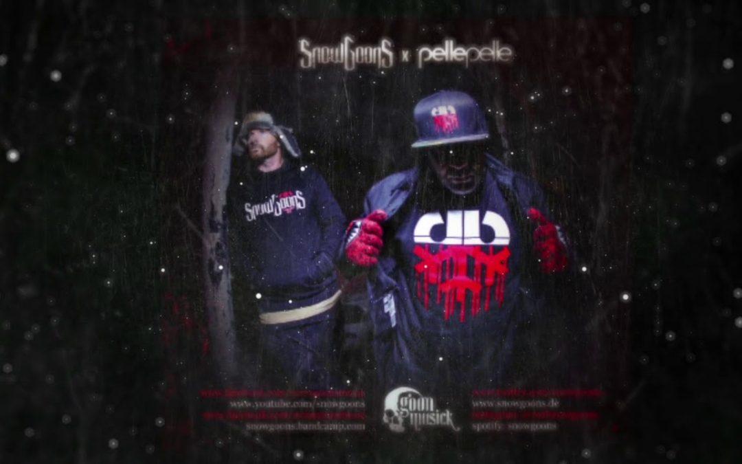 MUSIC: Snowgoons – 40 Barz ft Big Shug, Special Teamz & Singapore Kane (Black Snow 2.0)