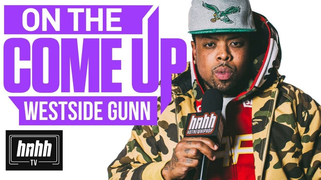 LIFE: Westside Gunn on Conway, Real Street Shit, Eminem, Lyrics & More (HNHH's On The Come Up)
