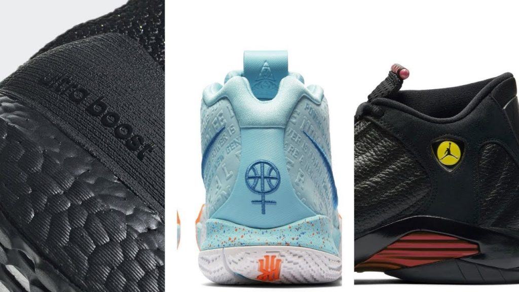 "STYLE: Air JORDAN 14 ""Last Shot"", ULTRABOOST ""CLIMA"" and More SNEAKERS on Heat Check"