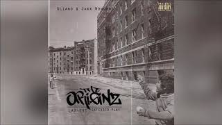 MUSIC: Aliano & Jakk Wonders - When I First Heard Nas
