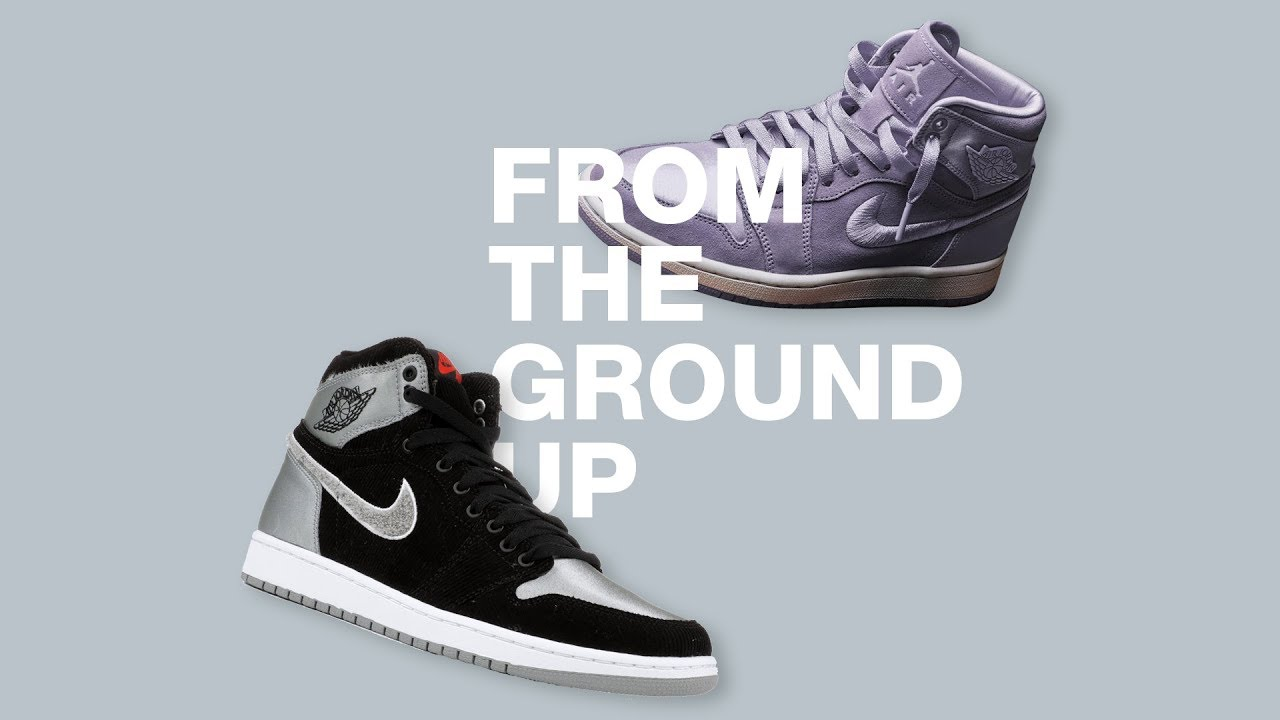 STYLE: From the Ground Up – Women in Sneakers