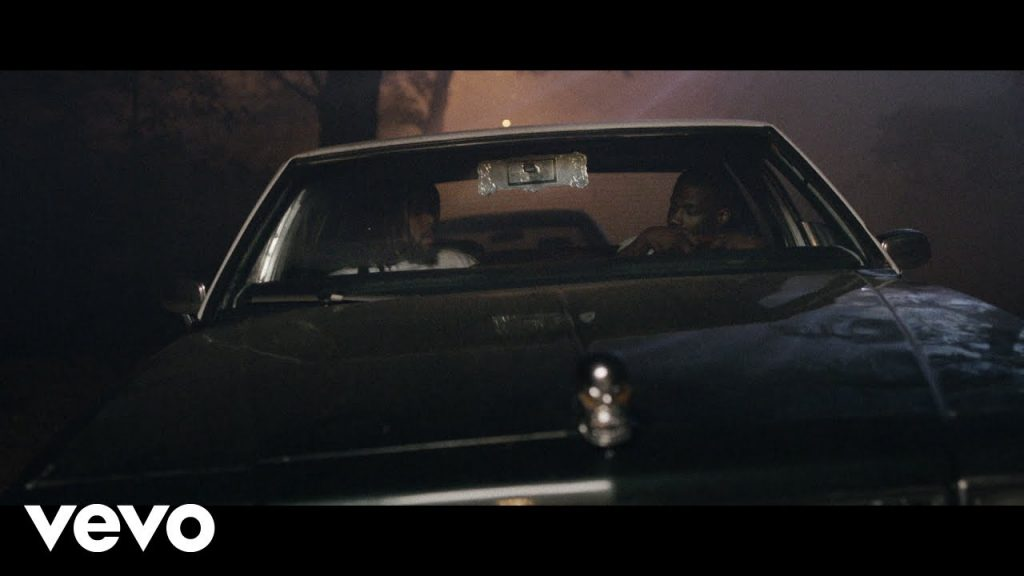 MUSIC: Jay Rock - OSOM ft. J. Cole