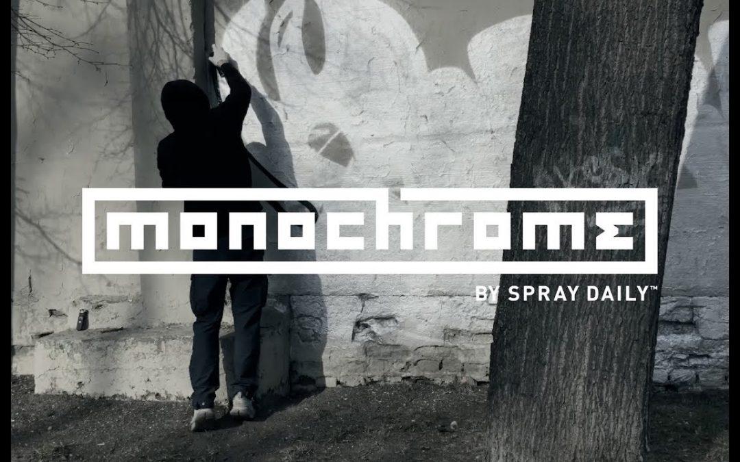 ART: MONOCHROME 072 – SNEKSY