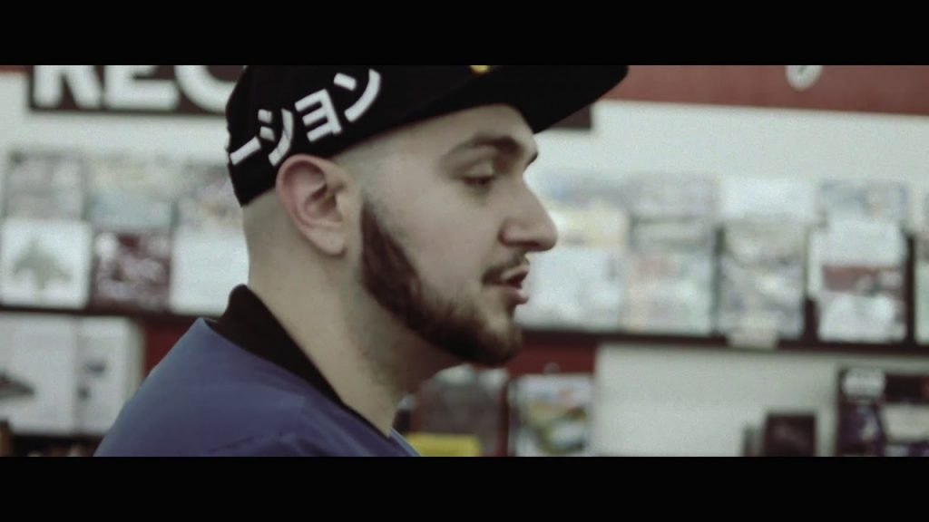 "MUSIC: Mega Ran & Bag of Tricks Cat -""Get Out The 90s"" (OFFICIAL VIDEO)"