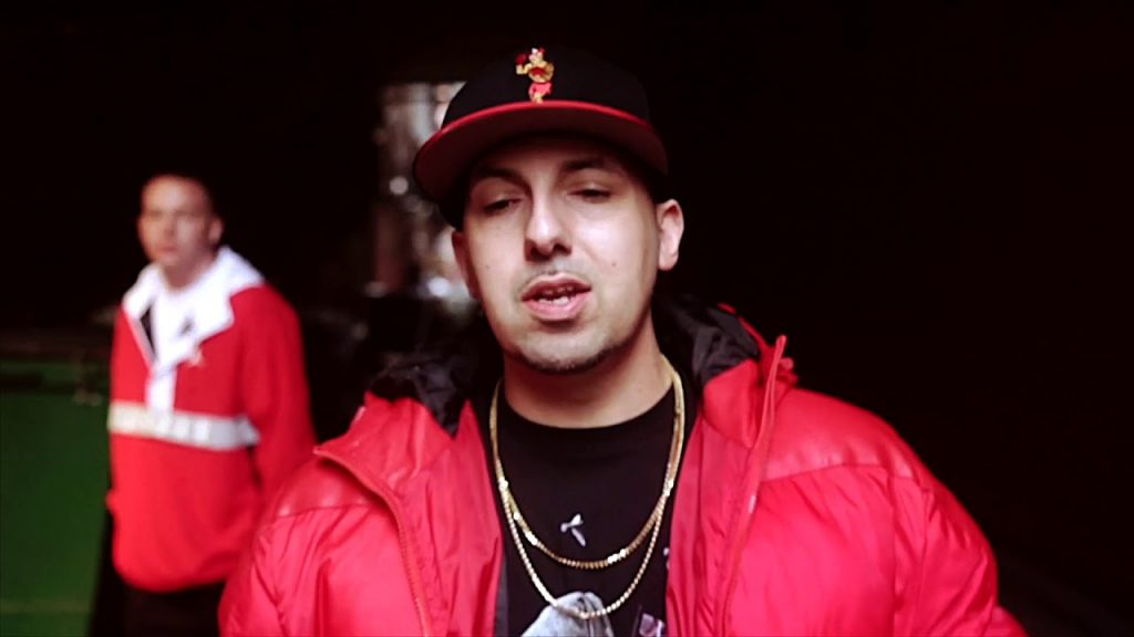 MUSIC: Sinical x Termanology - Dreams