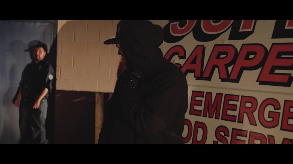 MUSIC: Benny the Butcher - Jackpot Ft. El Camino (Official Music Video)