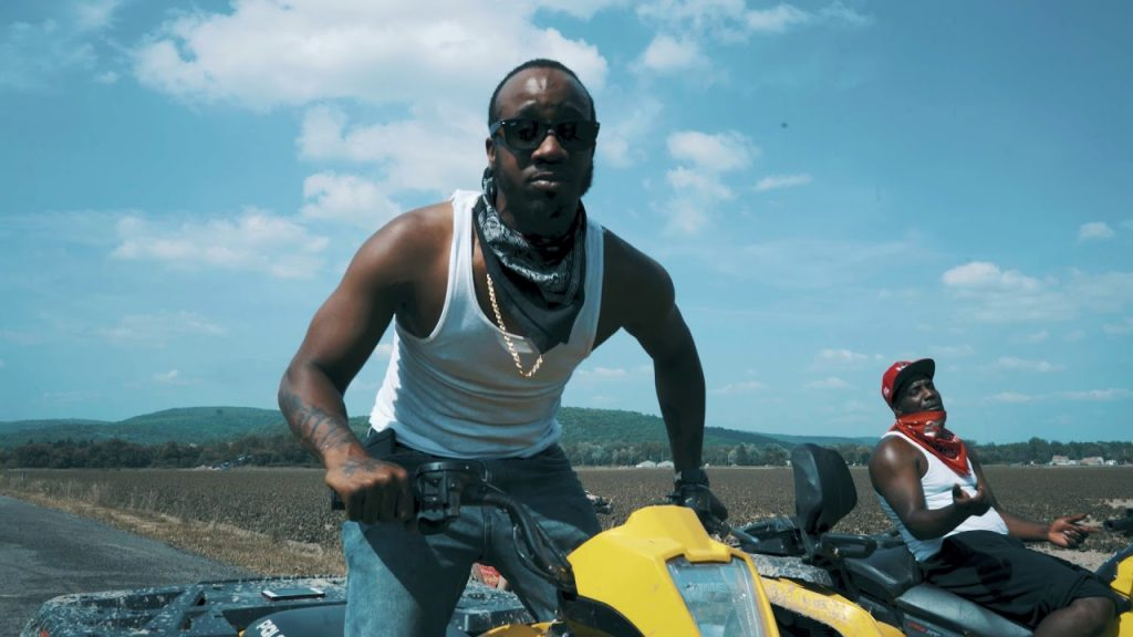 MUSIC: Benny the Butcher - Long Way Ft. El Camino (Official Music Video)