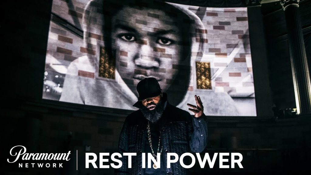 "MUSIC: Black Thought – ""Rest in Power"" Music Video 