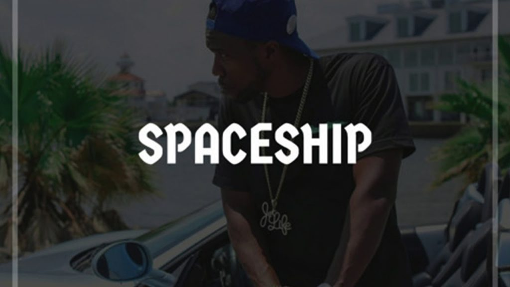 "MUSIC: Curren$y ""Spaceship"" ft. T.Y. (OFFICIAL AUDIO)"