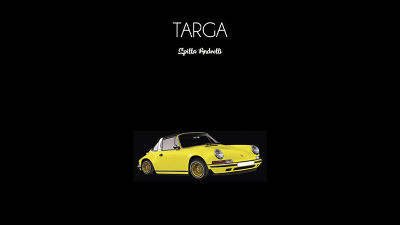 "MUSIC: Curren$y ""TARGA"" (OFFICIAL AUDIO)"