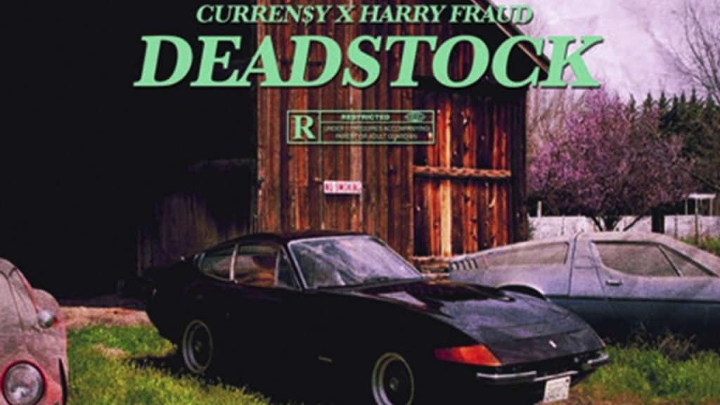 """MUSIC: Curren$y x Harry Fraud """"Deadstock"""" (OFFICIAL AUDIO)"""