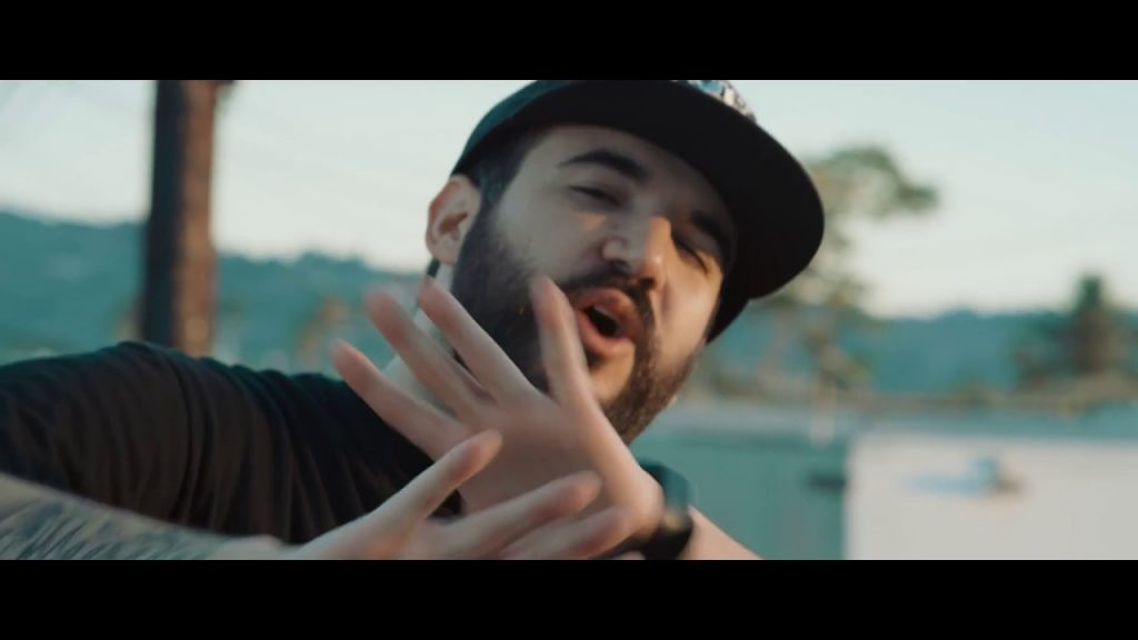 MUSIC: Destruct & Hi Flyy - Real (Official Video)