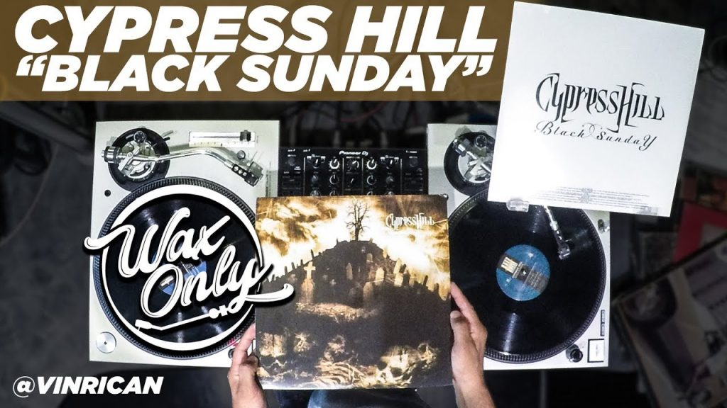 "LIFE: Discover Samples Used On Cypress Hill's ""Black Sunday #WaxOnly"