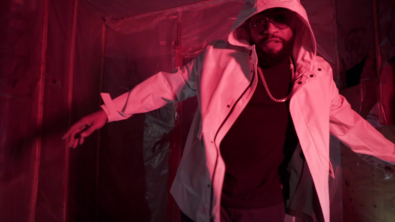 MUSIC: Kyo Itachi – Voodoo Magic feat. D.V. Alias Khryst & Lord Have Mercy (Official Video)