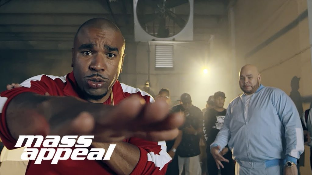 MUSIC: N.O.R.E. - Don't Know feat. Fat Joe (Official Video)