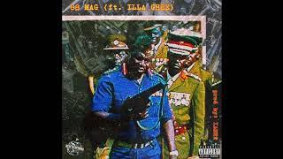 """MUSIC: Rim """"88 Mag"""" feat. Illa Ghee (Official Audio)"""