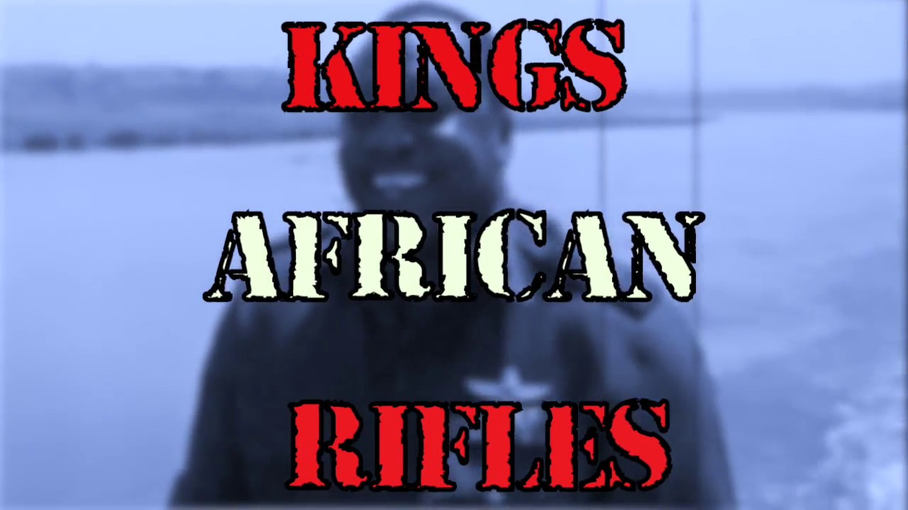 """MUSIC: Rim """"Kings Africans Rifles"""" feat. El Camino & Benny The Butcher (Official Music Video)"""