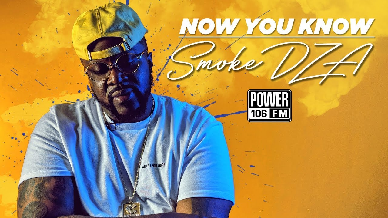 """LIFE: Smoke DZA Credits """"Kushed God"""" Nickname To Lil B The BasedGod & Smoking W/ Snoop Dogg"""