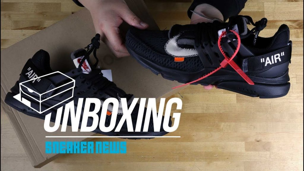 b5f241ea1d8b unboxing black off white presto Archives — Streets Connect
