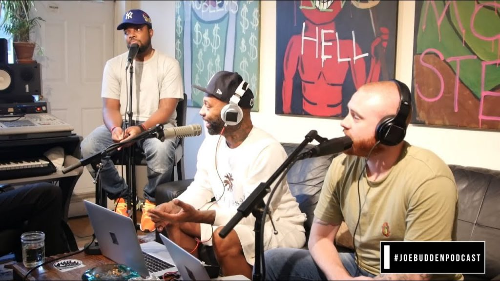 LIFE: Back To The Music | The Joe Budden Podcast
