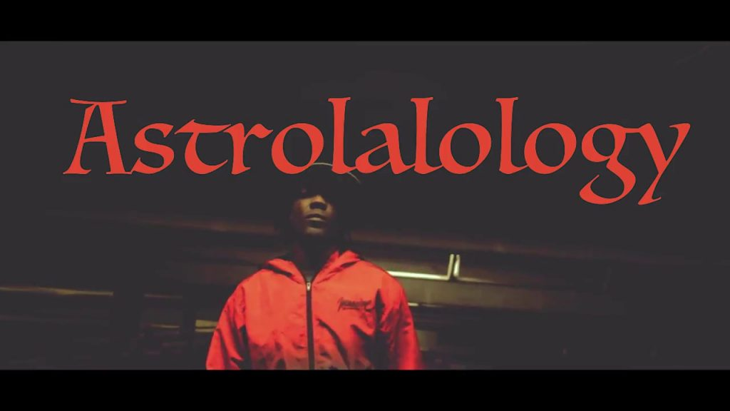 MUSIC: Binary Star - Astrolalology [Official Video]