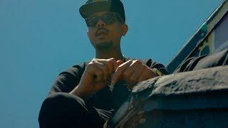 MUSIC: Blu & Shafiq Husayn - L.A. L.A. ft. Jimetta Rose (Official Music Video)