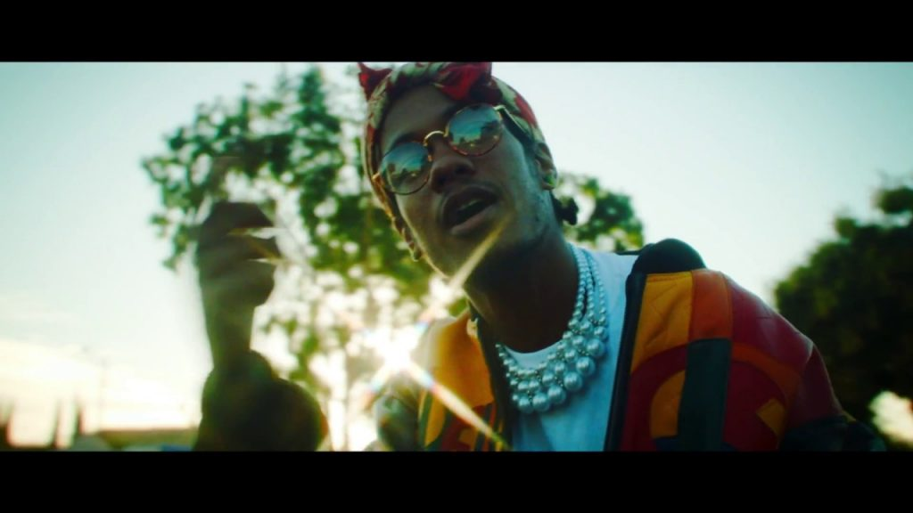 MUSIC: Chris Crack - Came, Saw, Left Early [Official Music Video]