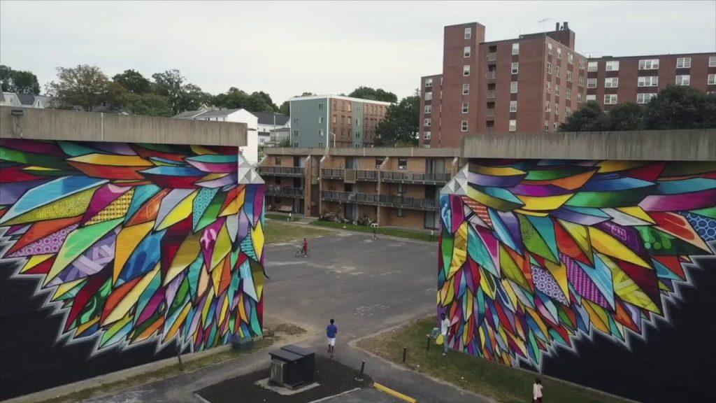 """ART: Juxtapoz Previews """"Outsider Art"""" @ Outside Lands, 2018"""
