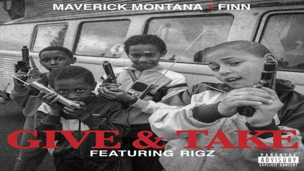 MUSIC: Maverick Montana Ft. Rigz - Give & Take (Prod. By @MCDJFinn) @MaverickMontana @Rigz585