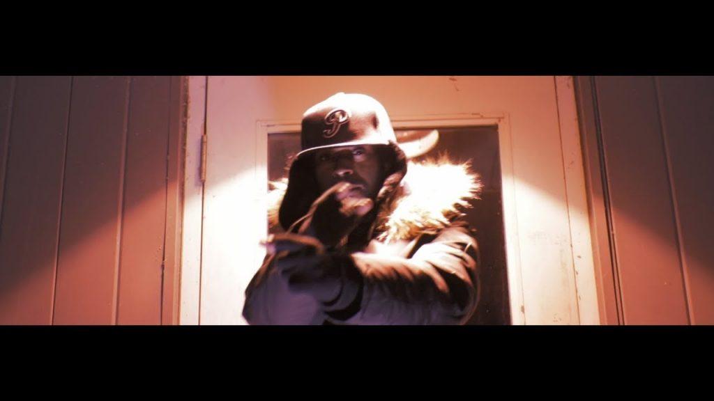 MUSIC: Reeb Mevon - MLK (2018 New Official Music Video)