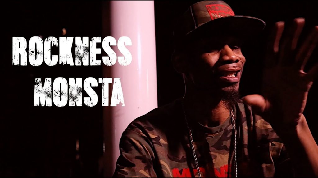 MUSIC: Rockness Monsta ft. Bo Blakk - BK Baby [Dir. By @MysterDL]