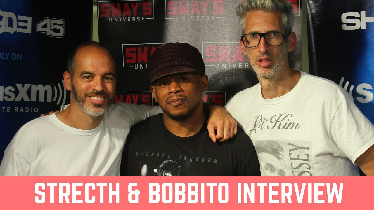 LIFE: Stretch & Bobbito Talk Season 2 of Podcast and New Film 'Rock, Rubber and 45's'