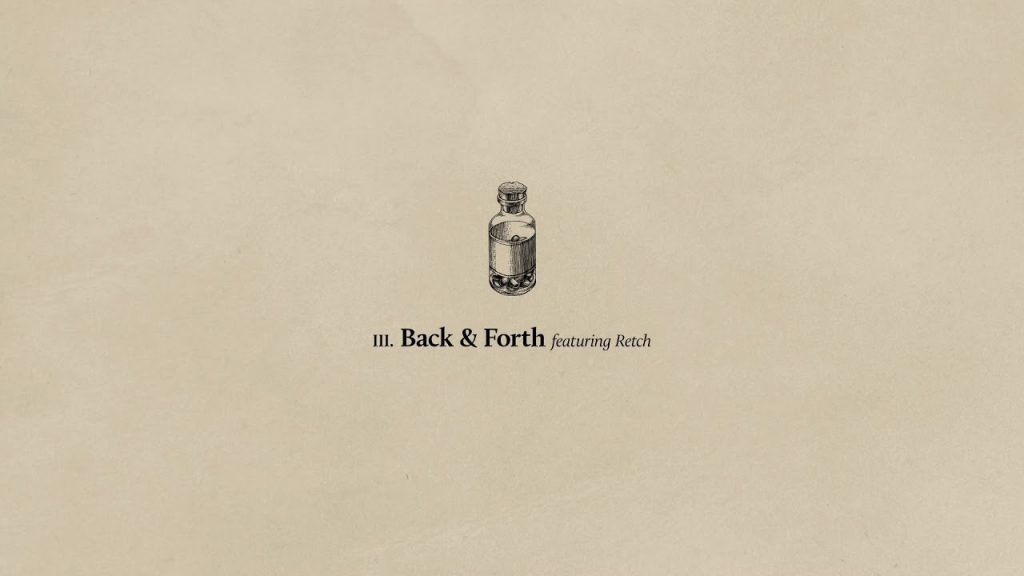 MUSIC: V Don - Back & Forth (Feat. Retch)